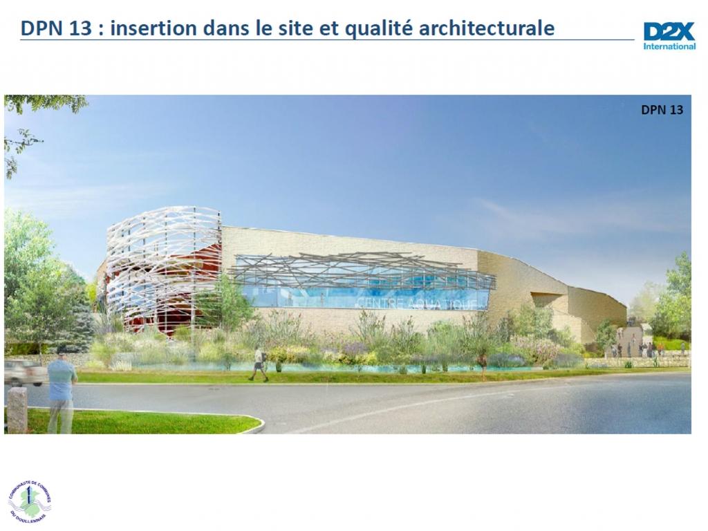 Centre Nautique À Doullens : Les Élus Envisagent De Céder Un ... tout Piscine Doullens