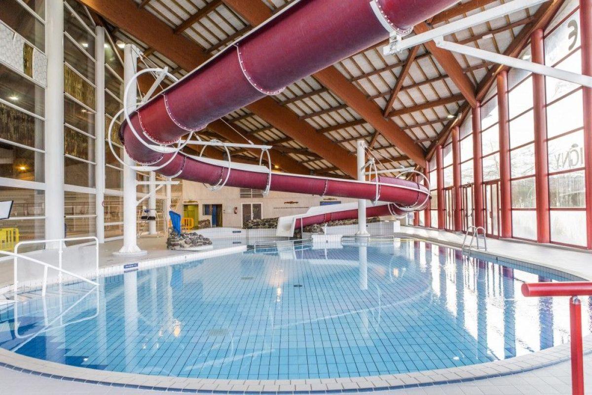 Centre Nautique Jacques Brel - Piscine À Bobigny - Horaires ... encequiconcerne Piscine De Bobigny
