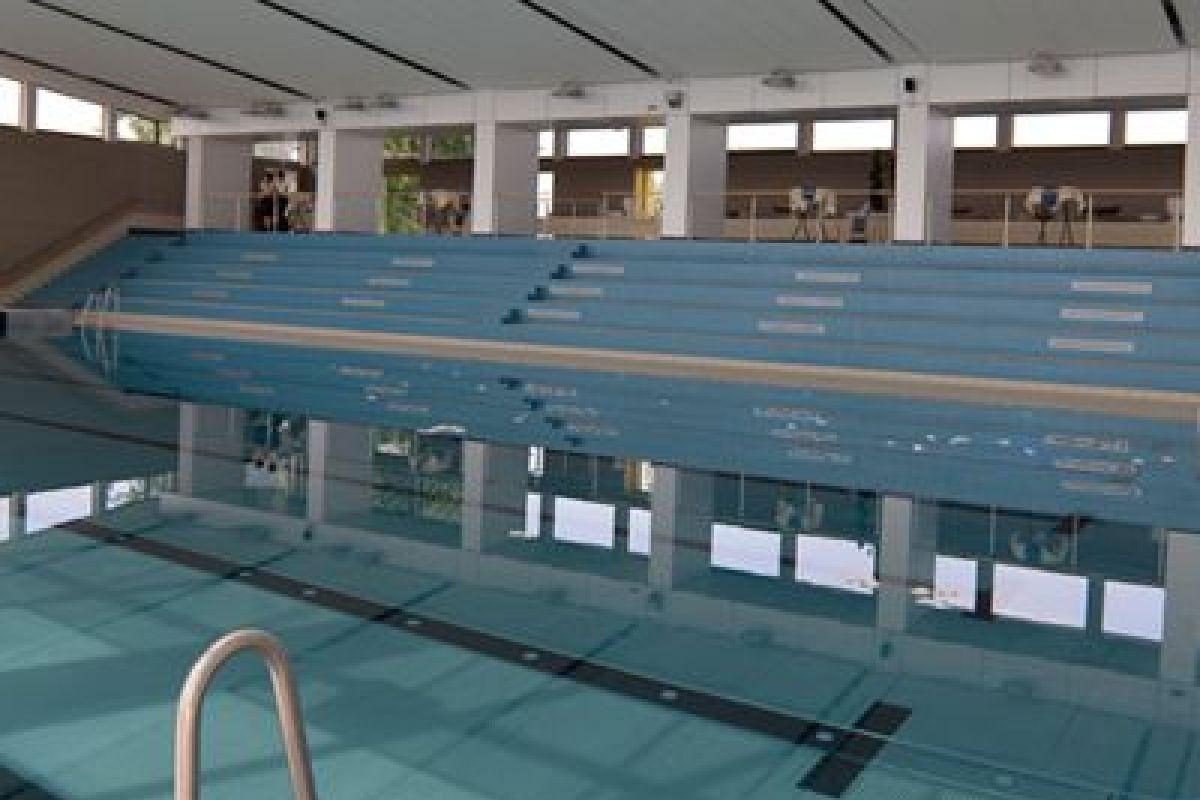Centre Nautique - Piscine De Montigny Les Metz - Horaires ... destiné Piscine Maizieres Les Metz