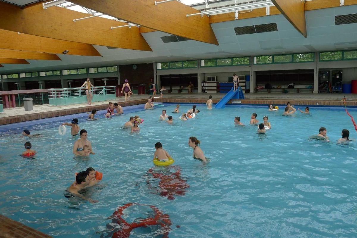 Centre Nautique - Piscine De Montmorency - Horaires, Tarifs ... avec Piscine Enghien Les Bains