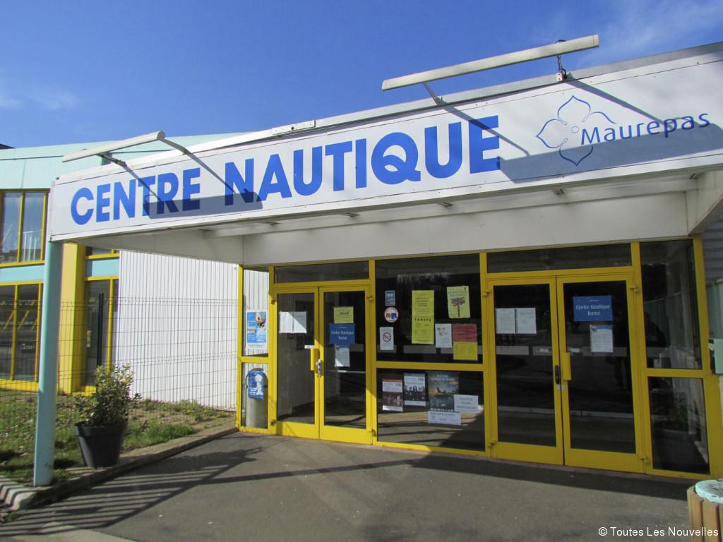 Centre Nautique: Vers Une Construction Privée Et Une Gestion ... intérieur Piscine Maurepas