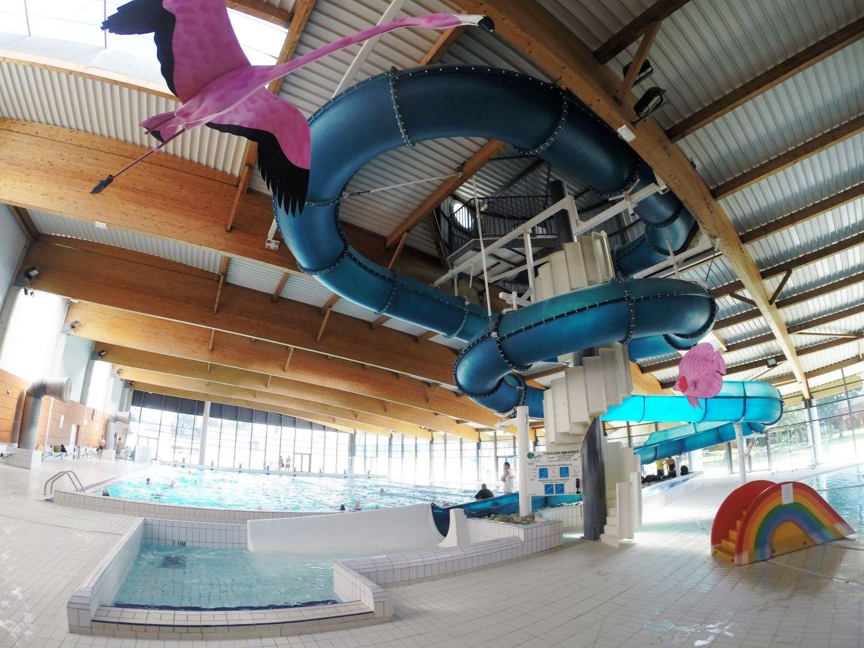 Centres Aquatiques :: Montelimar Agglomération destiné Piscine Cleon