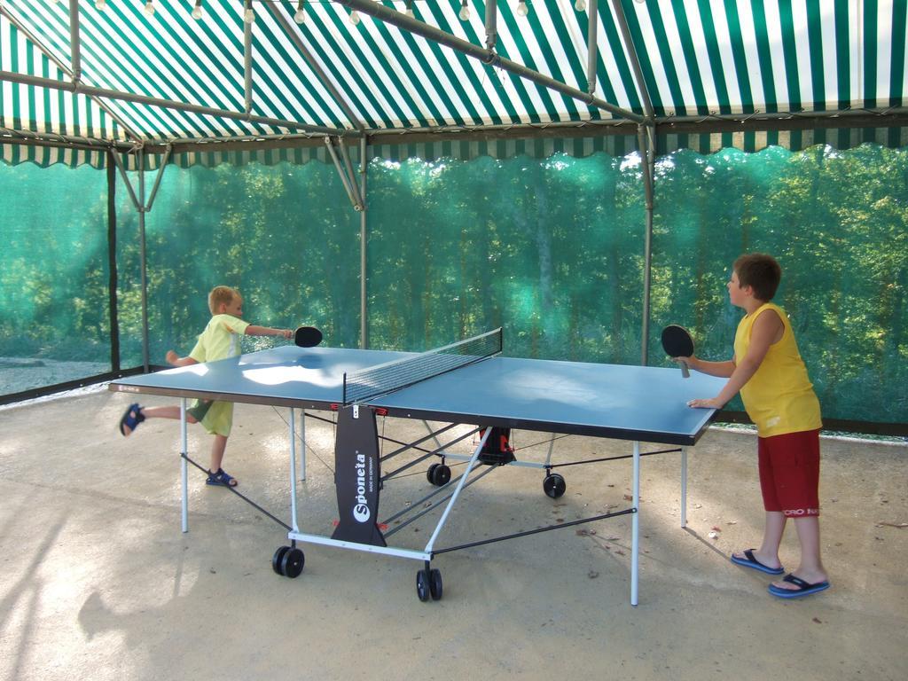Chalet Biron - Piscine & Tennis - Gîtes De Poubille ... intérieur Piscine Blanquefort