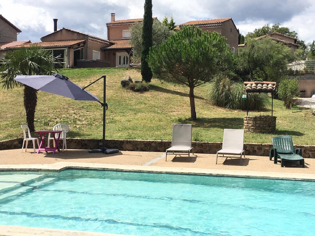 Chambre Confort Au Calme, Saint-Michel-Sur-Rhône – Tarifs 2020 avec Piscine Du Rhone Tarif