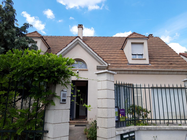 Chambre D'hôtes À Herblay, Val D'oise encequiconcerne Piscine D Herblay