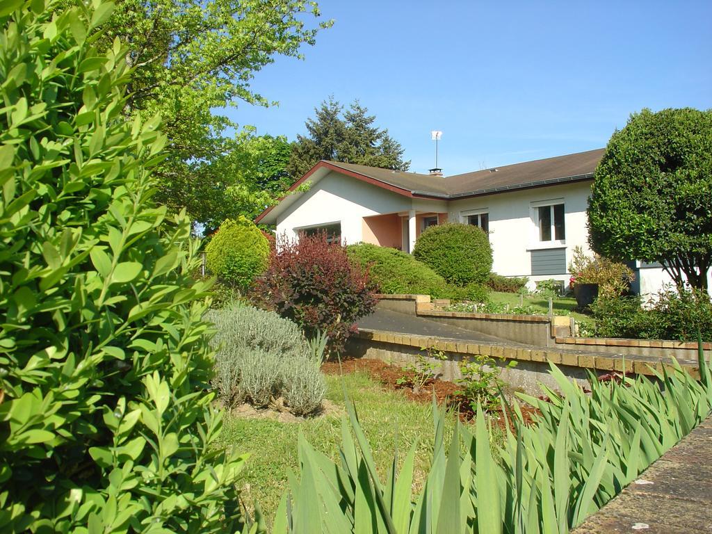 Chambre D'hôtes Bellevue, Bressuire – Tarifs 2020 à Horaire Piscine Bressuire