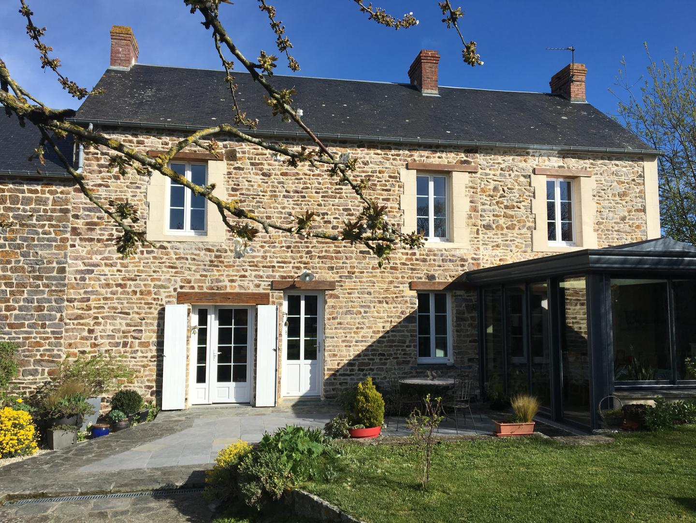 Chambre D'hôtes Ferme De La Gronde Normandie Calvados À Esson avec Piscine Thury Harcourt