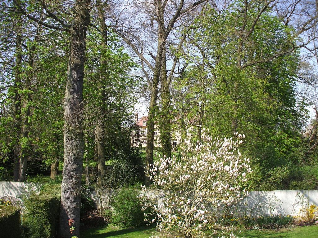 Chambre D'hôtes Quietude En Vallée De Chevreuse, Magny-Les ... tout Horaires Piscine Chevreuse