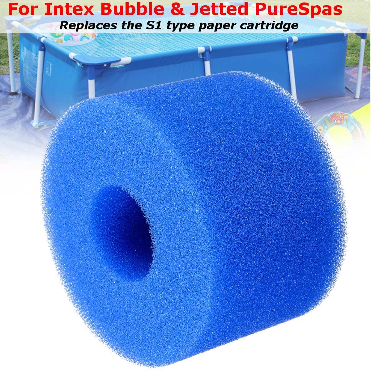 Changer Filtre Jacuzzi Intex | Enredada avec Cartouche Filtre Piscine Intex