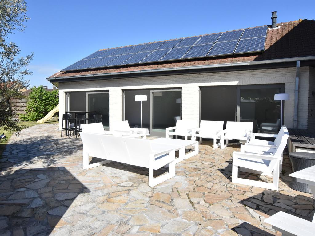 Charmant Villa Avec Private Piscine In Koksijde, Maison De ... serapportantà Piscine Koksijde