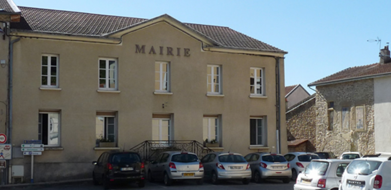 Châteauneuf De Galaure – Un Village Au Coeur De La Nature dedans Piscine Chateauneuf De Galaure