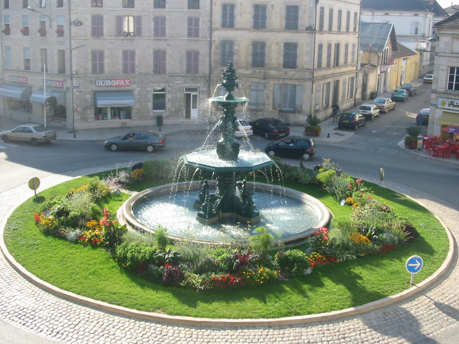 Châtillon-Sur-Seine, Echo Des Communes avec Piscine Chatillon Sur Seine