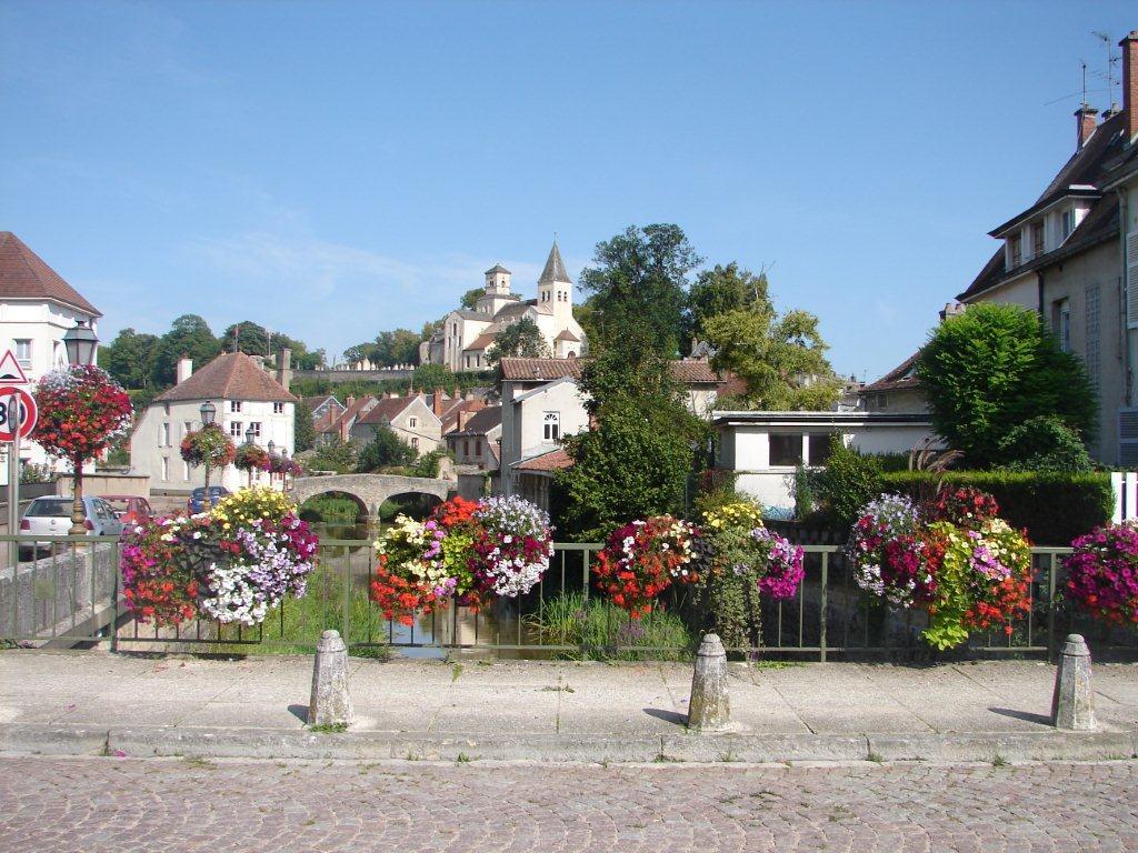Châtillon-Sur-Seine, Echo Des Communes pour Piscine Chatillon Sur Seine