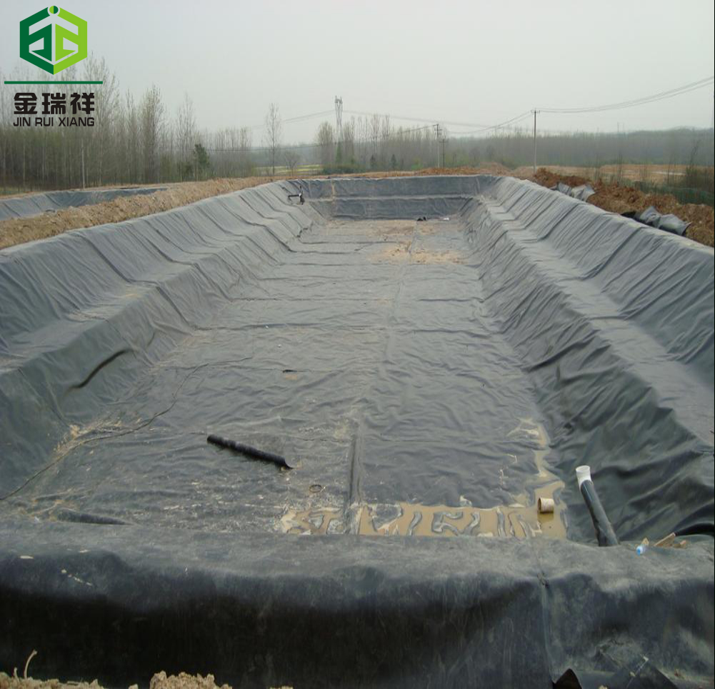 China Fish Farm Hdpe, China Fish Farm Hdpe Manufacturers And ... concernant Piscine Geomembrane
