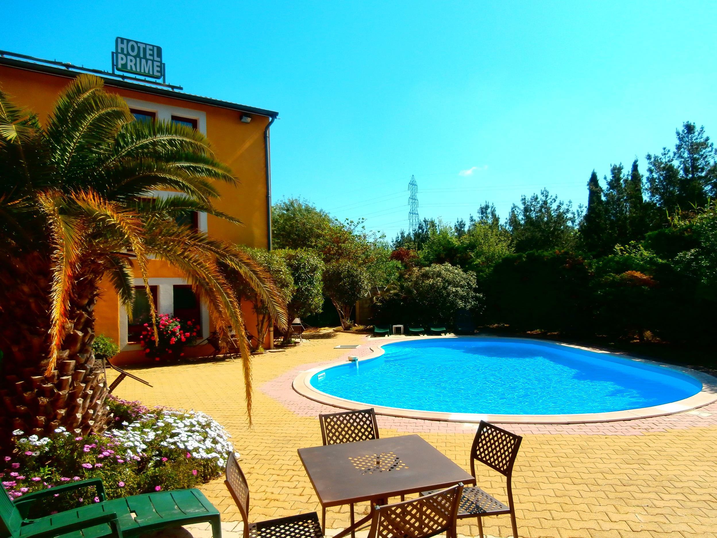 Citotel Hotel Prime - A709, Saint-Jean-De-Vedas ... dedans Piscine Saint Jean De Vedas