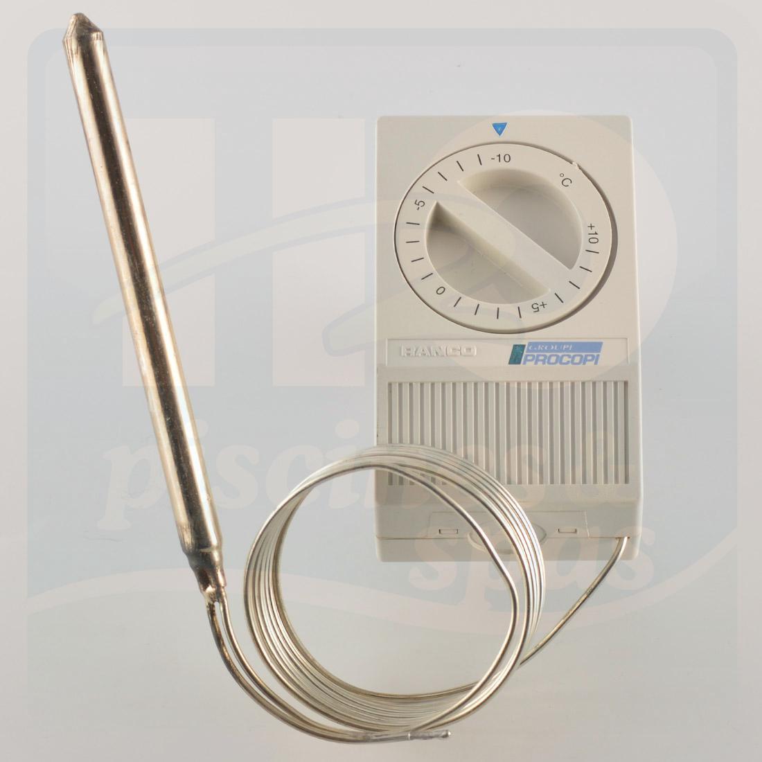 Coffret De Mise Hors Gel Automatique - H2O Piscines & Spas pour Coffret Hors Gel Piscine