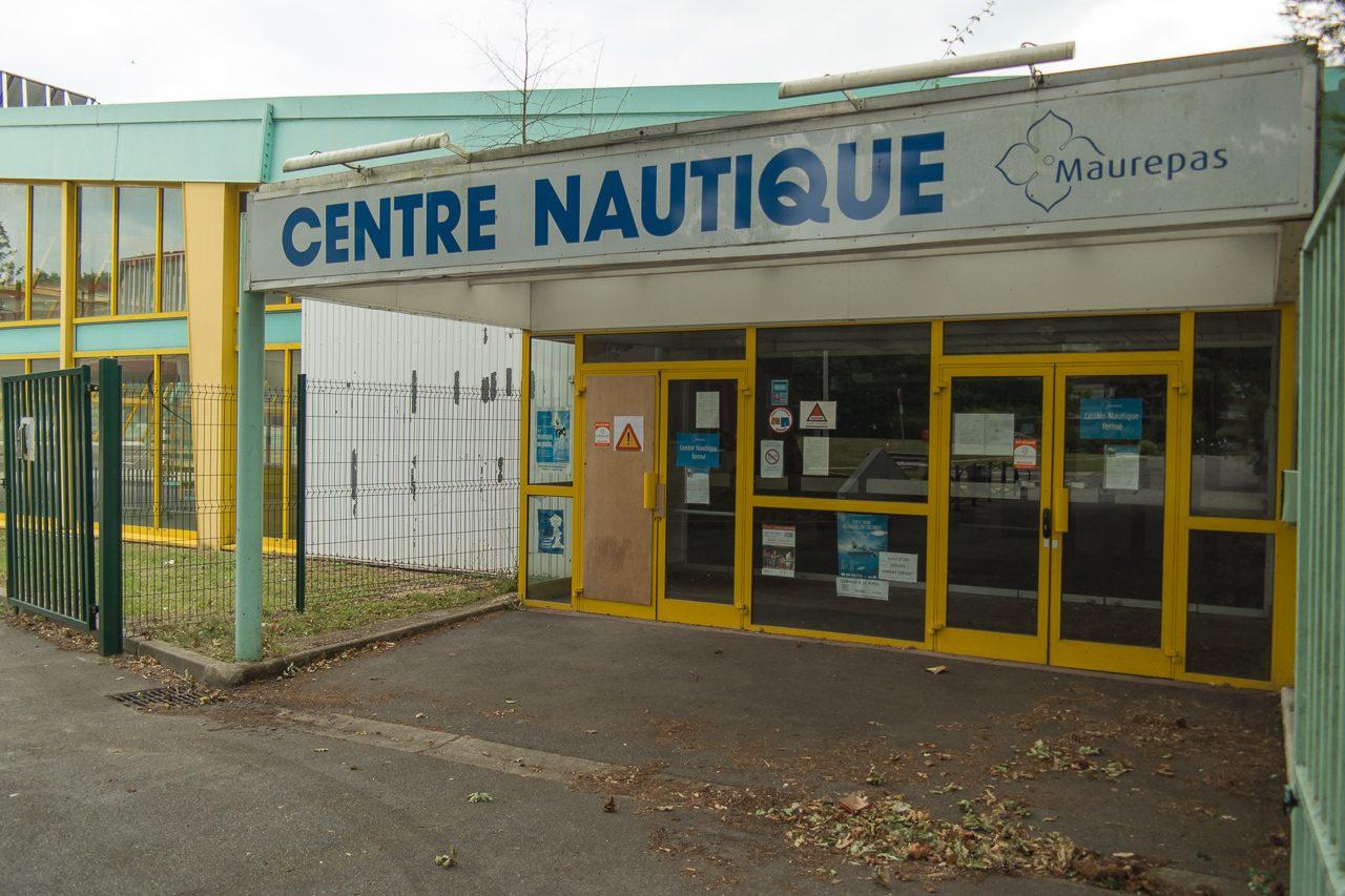 Coignières - La Ville Se Retire Officiellement Du Projet De ... destiné Piscine Maurepas