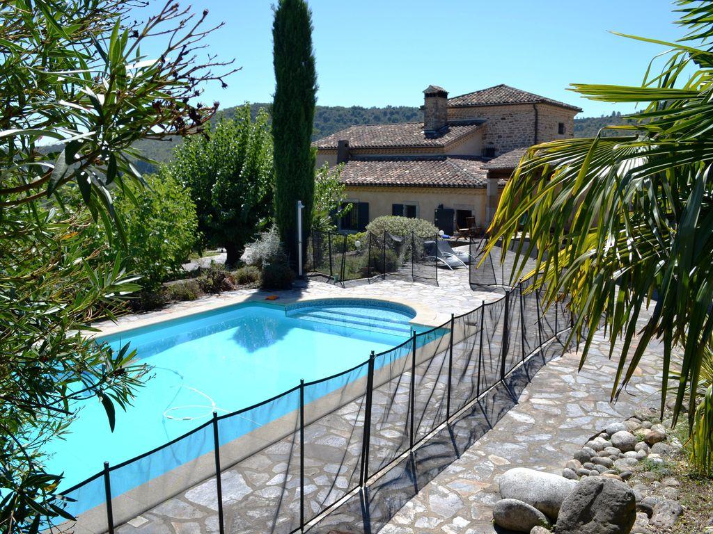Combien Coûte Une Location De Vacances En Ardèche ? – Louer … à Vacances En Ardèche Avec Piscine