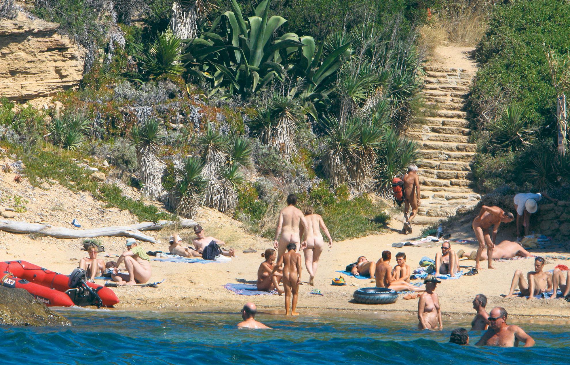 Comment La France Est Devenue Le Pays Des Nudistes dedans Piscine Roger Le Gall Naturiste