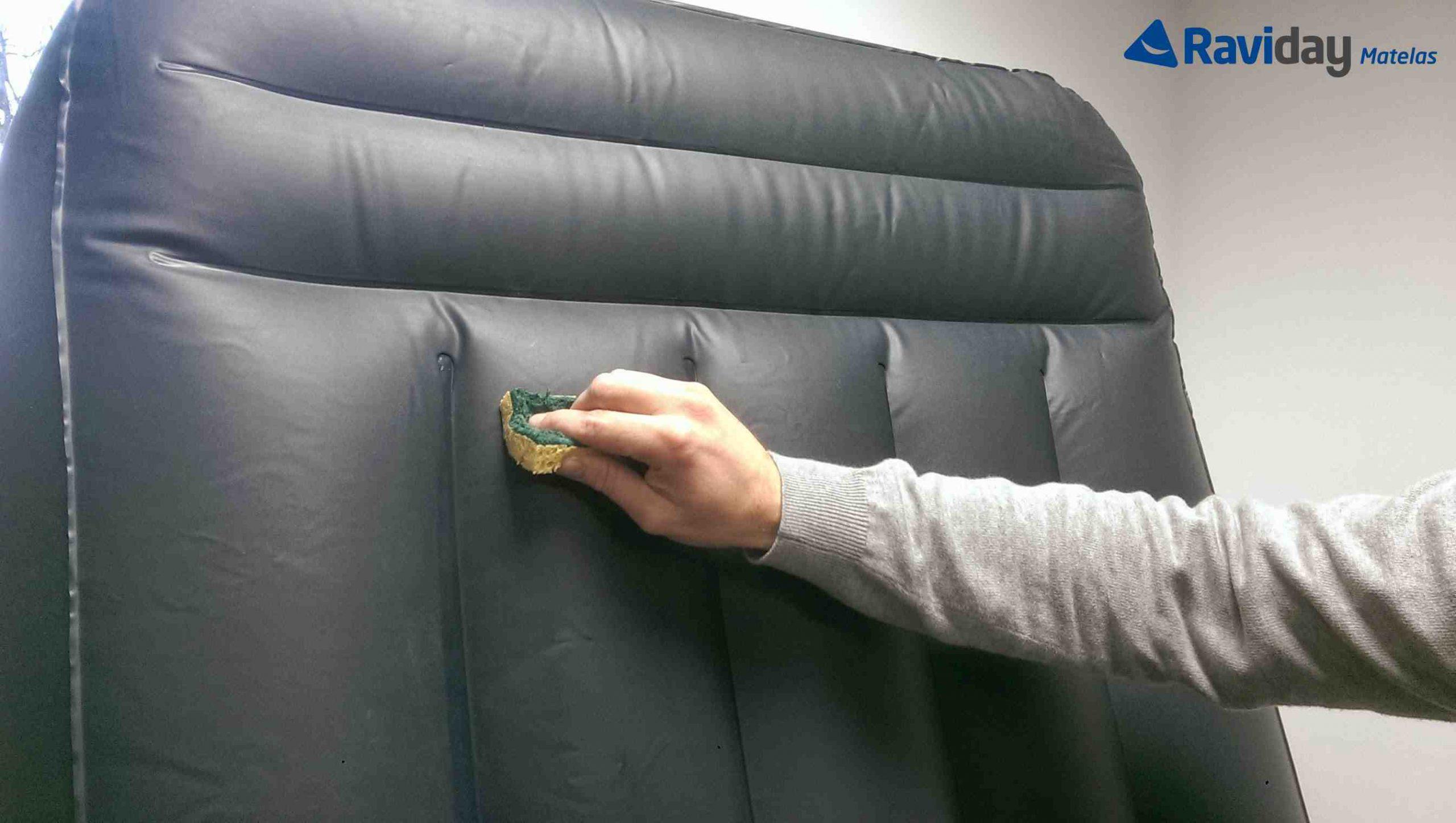 Comment Laver Un Matelas Gonflable? - Blog De Raviday concernant Matelas Gonflable Piscine Decathlon