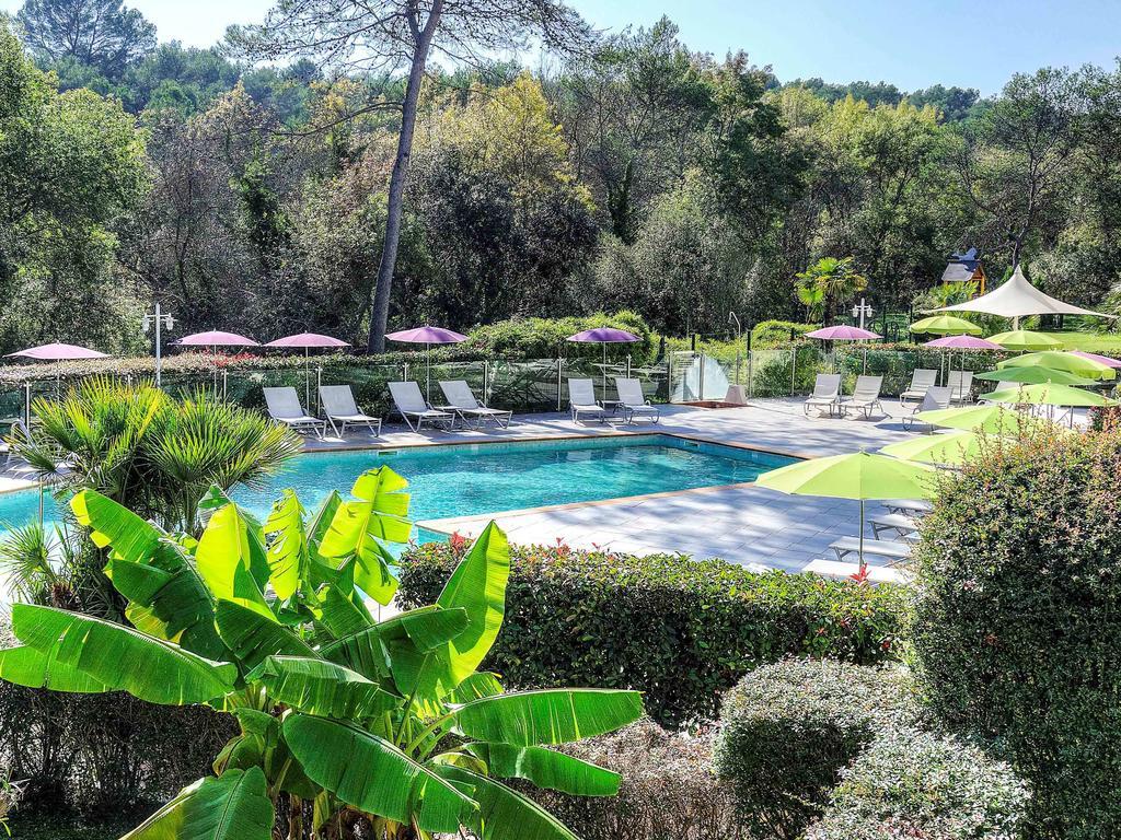Comparateur Hotel Novotel Antibes Sophia Antipolis Valbonne ... dedans Piscine Sophia Antipolis