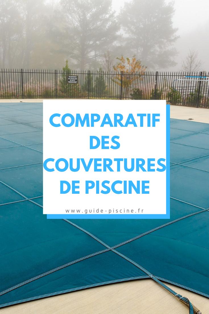 Comparatif Des Couvertures De Piscine | Couverture De ... concernant Comparatif Pompe A Chaleur Piscine