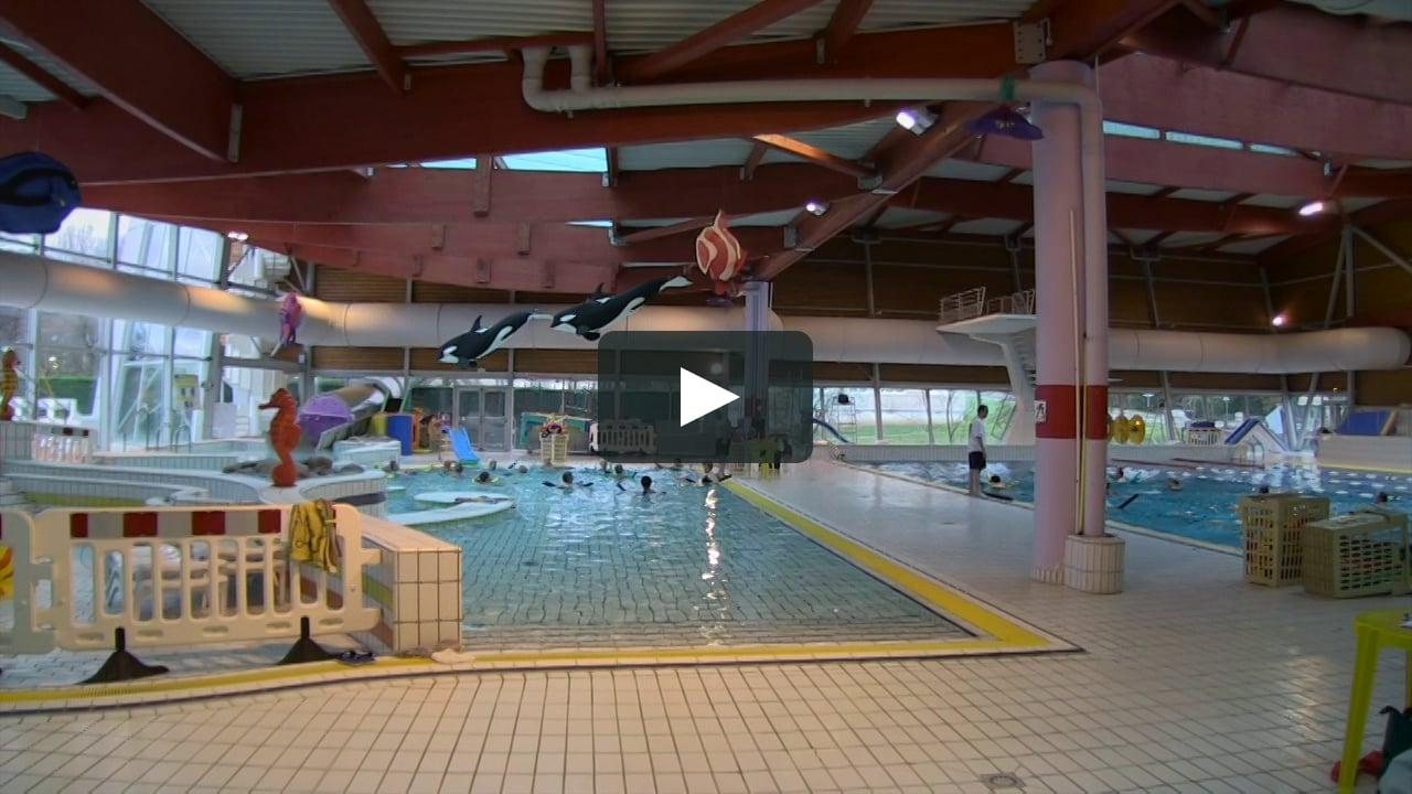 Complexe Aquatique Cap'orne - L'aigle - Orne avec Piscine L Aigle