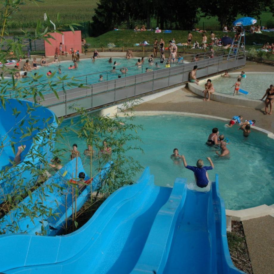 Complexe Aquatique - Dampierre-Sur-Linotte - (Sports - Haute ... avec Piscine Dampierre