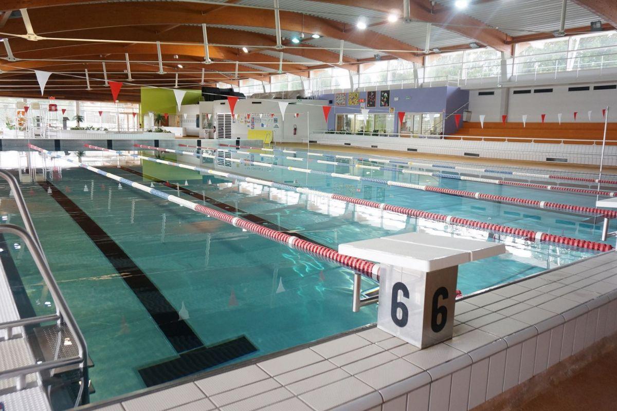 Complexe Aquatique Duo - Piscine À Le Cateau Cambresis ... intérieur Piscine De Caudry