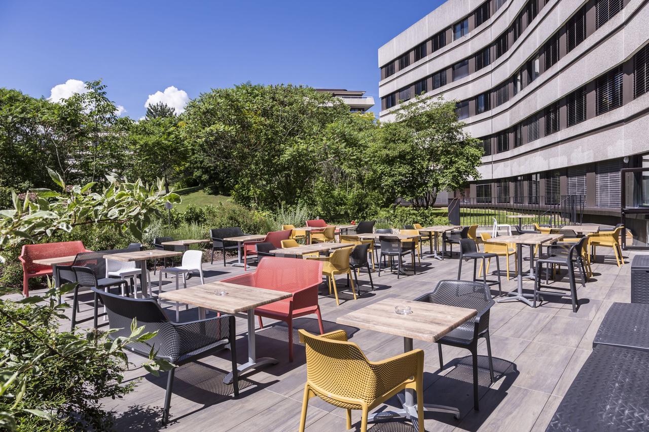 Condo Hotel Odalys City Ferney Genève, Ferney-Voltaire ... avec Piscine Ferney Voltaire