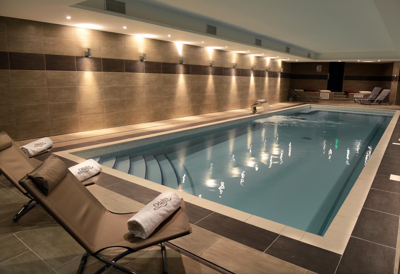 Condo Hotel Odalys City Ferney Genève, Ferney-Voltaire ... tout Piscine Ferney Voltaire