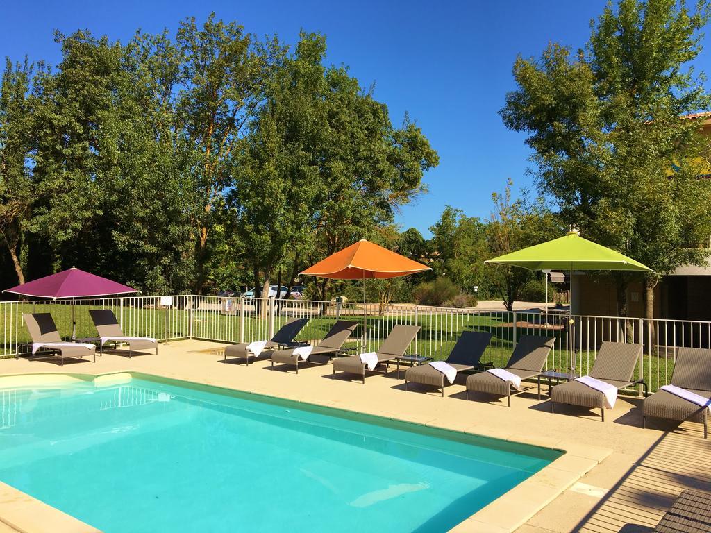 Condo Hotel Suite Aix En Provence Sud, Bouc-Bel-Air, France ... avec Piscine Bouc Bel Air