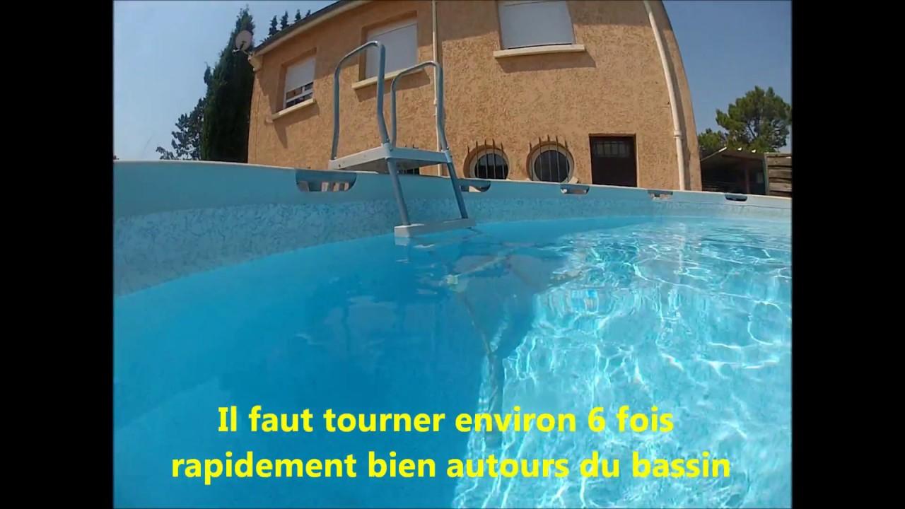 Connecter Votre Nettoyeur Automatique De La Bonne Façon By ... dedans Promotion Piscine Desjoyaux 2017