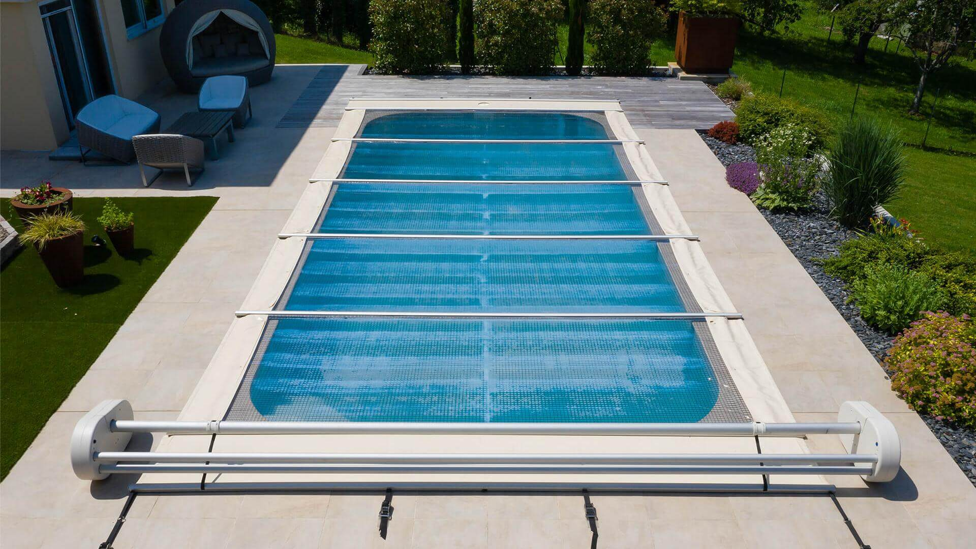 Constructor And Manufacturer Of Kit Pools | Waterair ... encequiconcerne Piscine En Kit Beton
