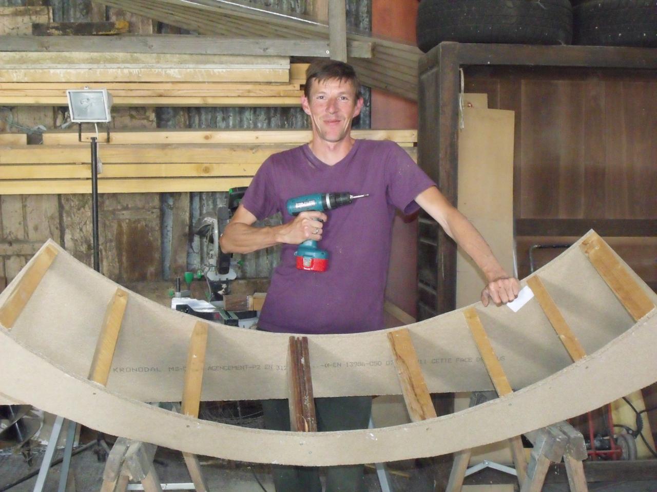 Construire Ma Piscine Exterieur Interieur pour Fabriquer Sa Piscine