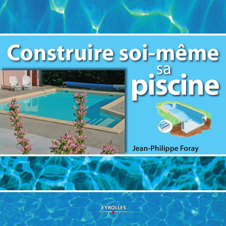 Construire Soi-Même Sa Piscine | Cours Btp serapportantà Construire Sa Piscine Soi Meme