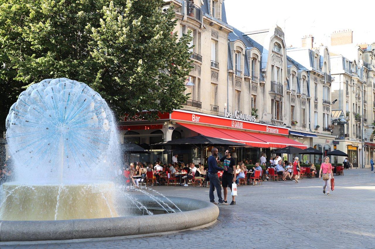 Continental Hotel $141 ($̶1̶9̶3̶) - Prices & Reviews - Reims ... à Piscine Rethel