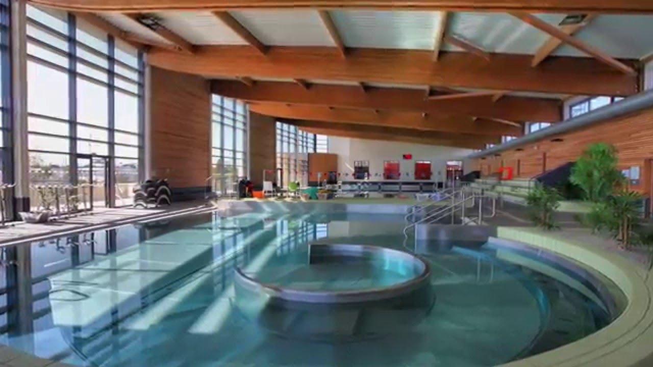 Cormeilles, Herblay & Pierrelay Swimming Pool - Phosphoris serapportantà Piscine D Herblay