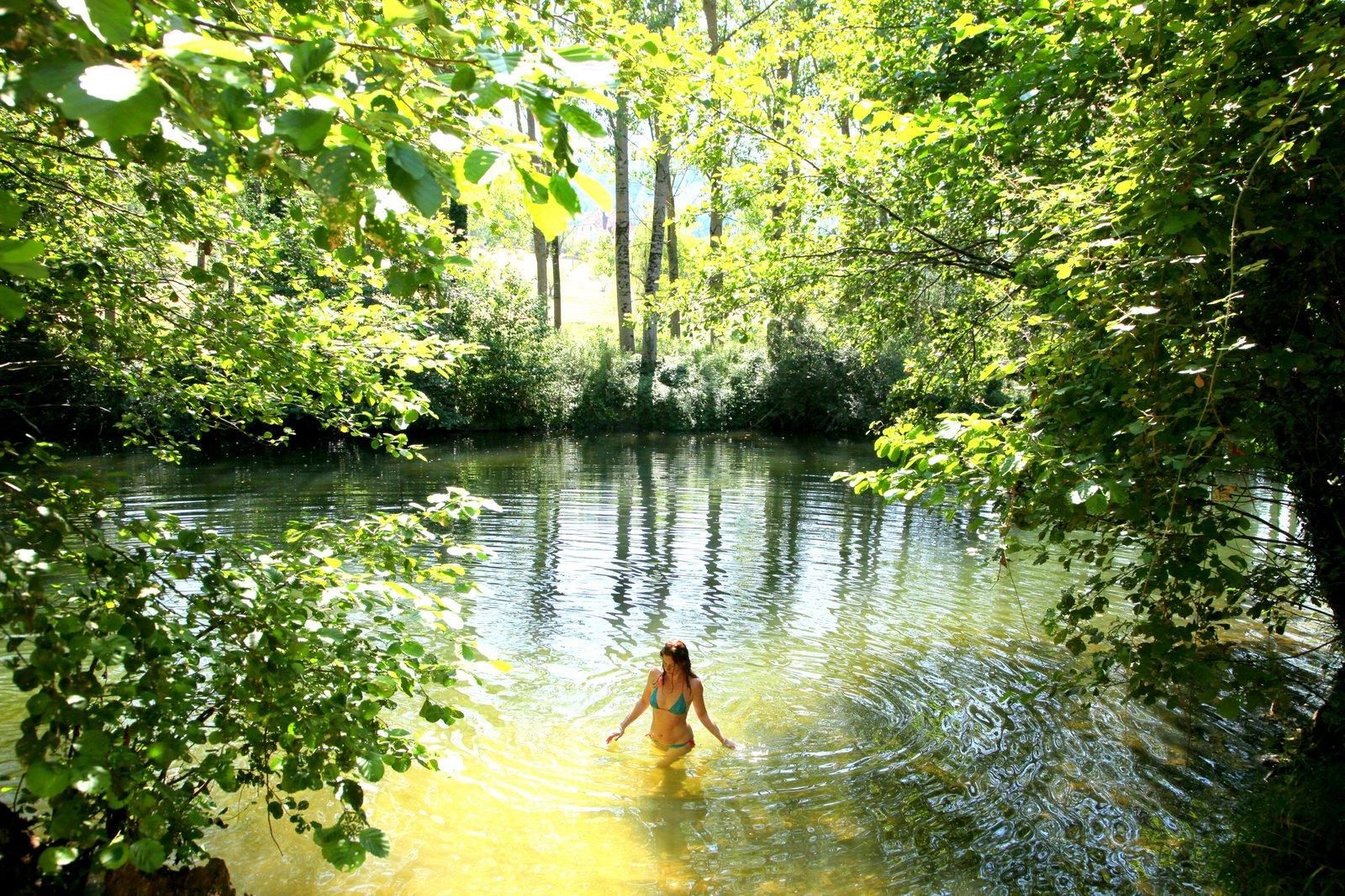 Corse - Baignades Sauvages France: Les Plus Beaux Lacs ... serapportantà Piscine Naturelle D Eau Chaude Corse Du Sud