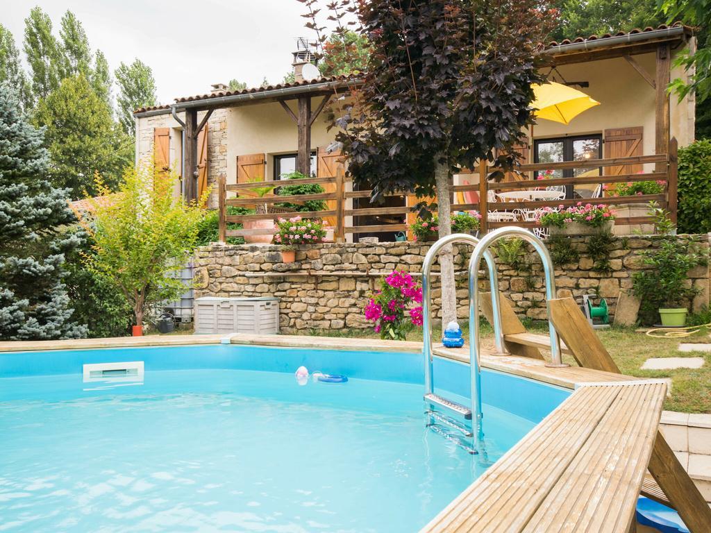Cosy Maison De Vacances Avec Private Piscine View Et Plenty ... pour Piscine Blanquefort