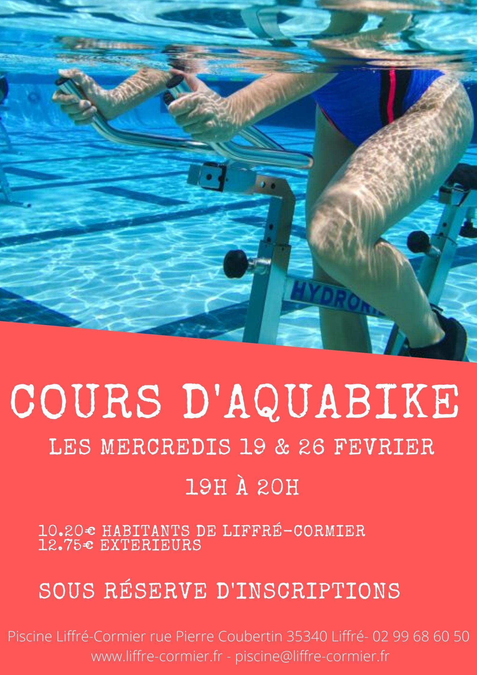 Cours Adultes Pour Les Vacances D'hiver - Liffré-Cormier ... encequiconcerne Piscine Liffré