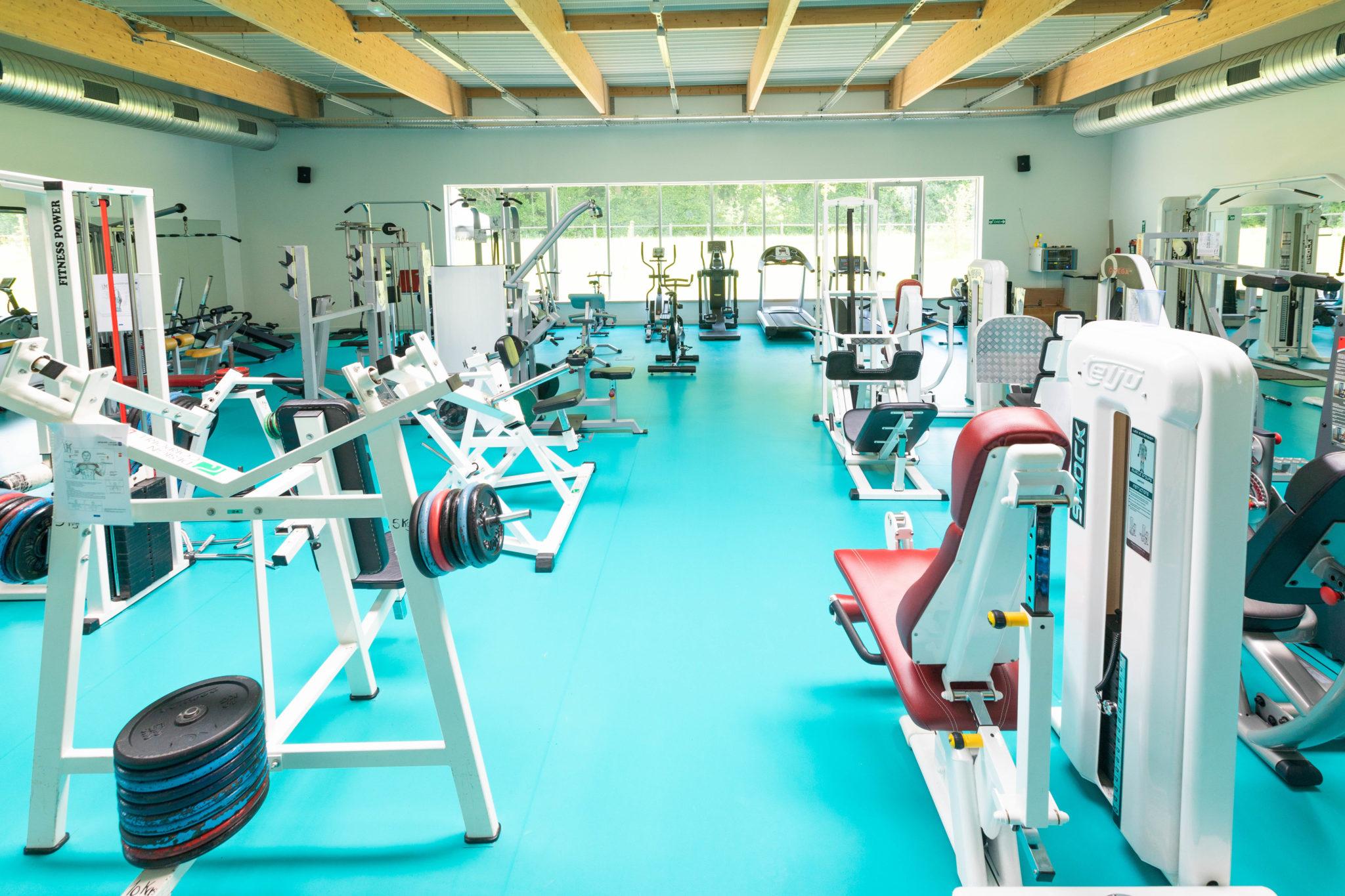 Cours De Fitness En Vendée - Centre Aquatique Et Bien Être ... encequiconcerne Piscine Saint Fulgent