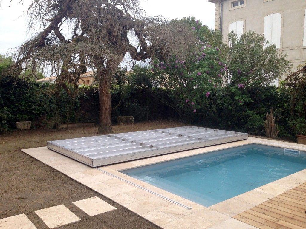 Couvrir Une Piscine Par Une Terrasse : Une Installation En ... concernant Piscine Maurepas
