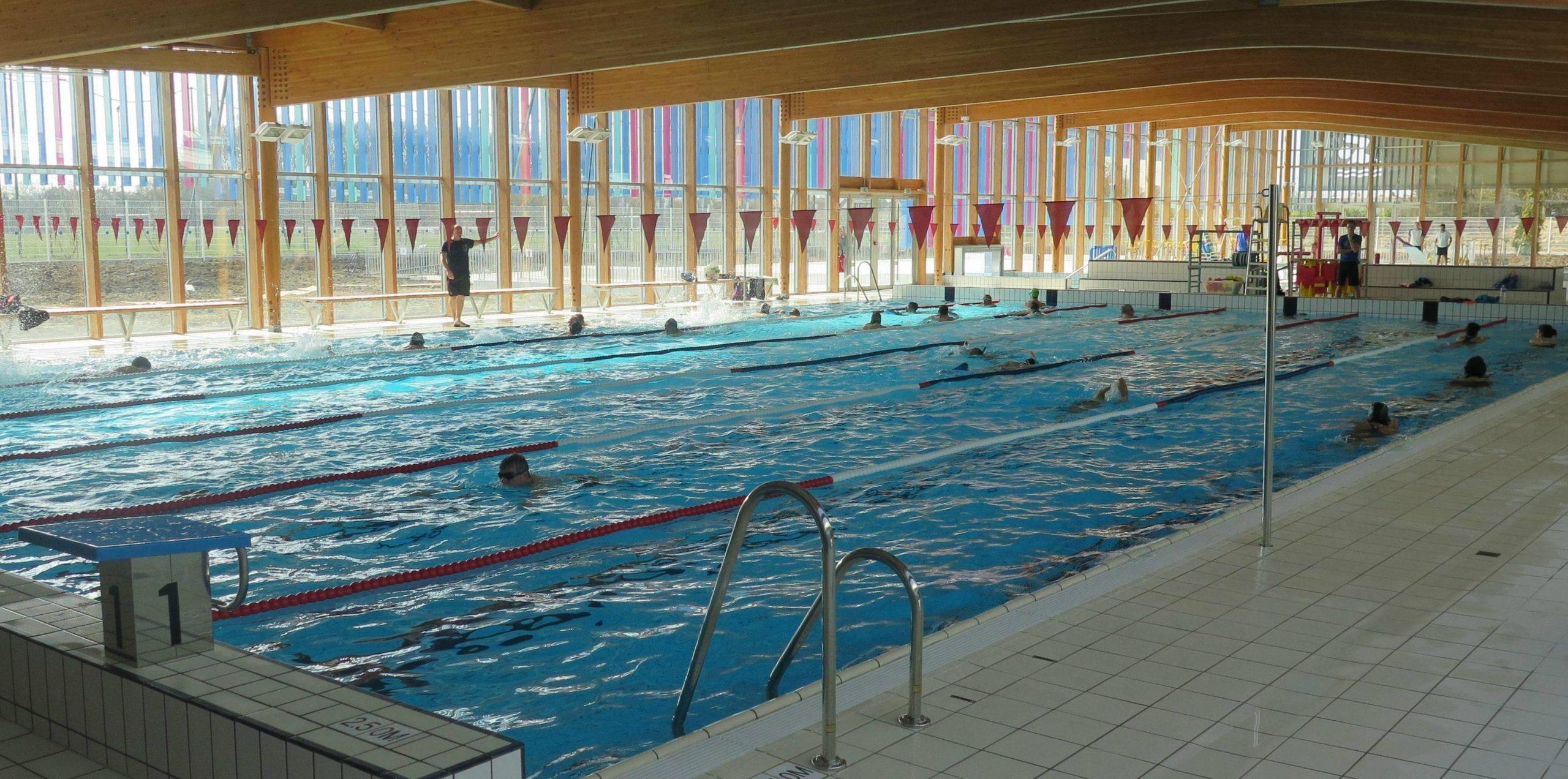 Crise Sanitaire Du Covid-19 : Le Point Sur Les Lieux Publics ... encequiconcerne Piscine Tournesol Blois