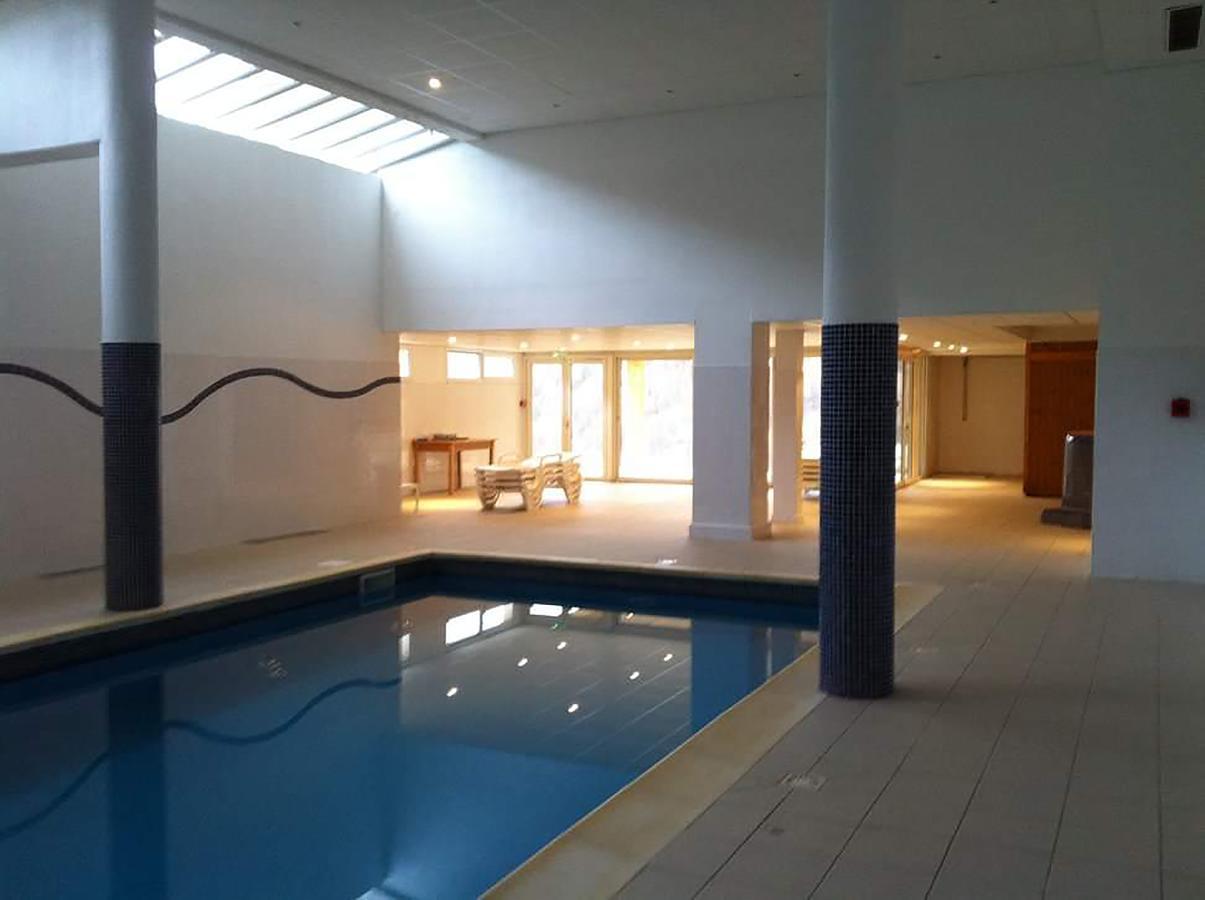 Daire Jusqu A 7 Couchages Piscine Sauna Hamam (Fransa La ... dedans Location Avec Piscine Intérieure Chauffée Privée