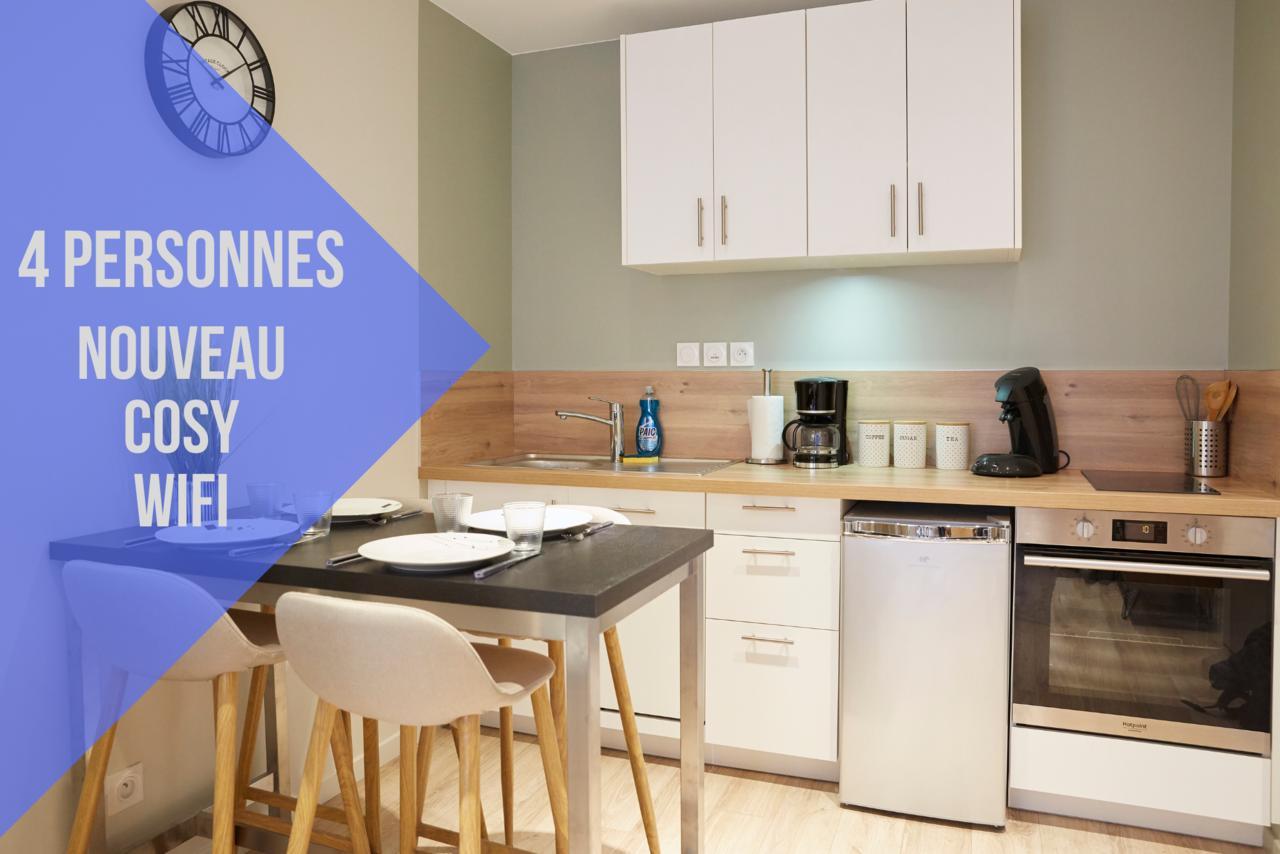 Daire Locationstourcoing- Le Valmy (Fransa Tourcoing ... concernant Piscine De Tourcoing