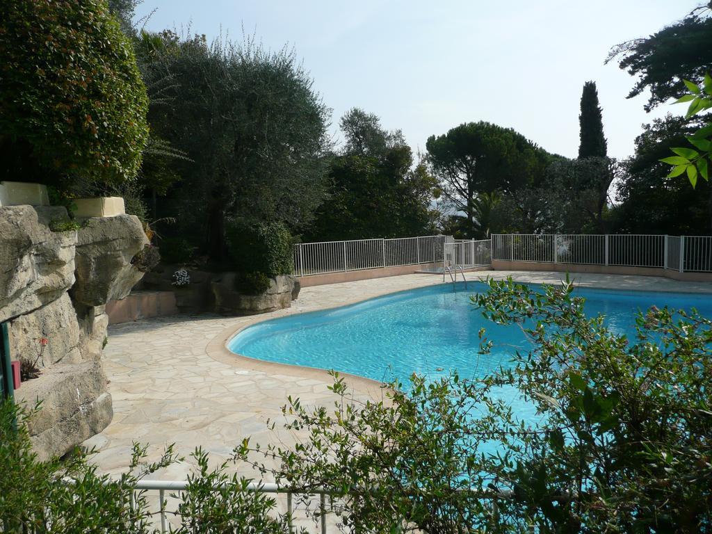 Daire Nice Chateau Miramar (Fransa Nice) - Booking tout Piscine Sophia Antipolis