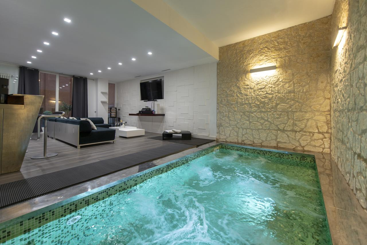 Daire Stelvio 21 (İtalya Milano) - Booking intérieur Location Maison Avec Piscine Intérieure Et Jacuzzi
