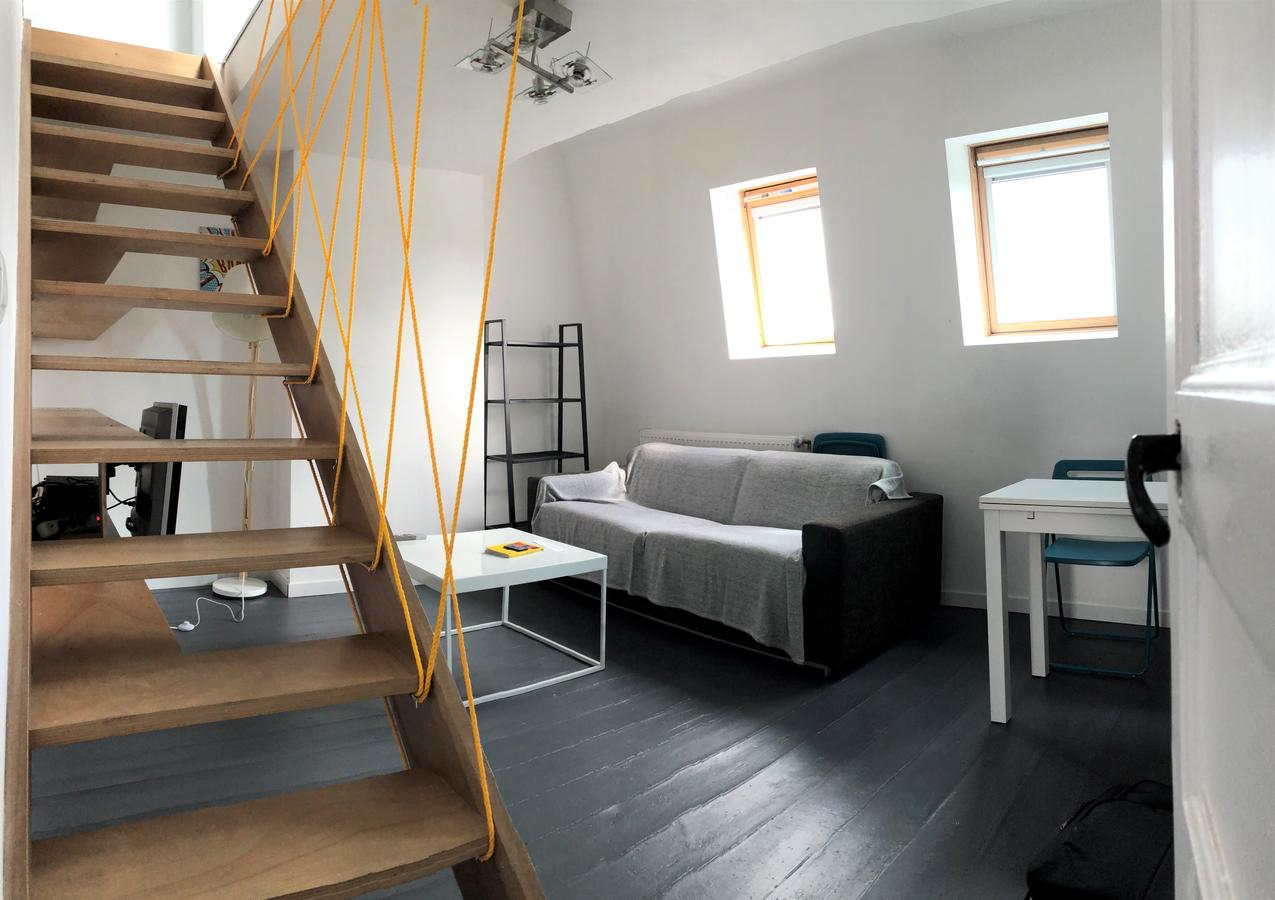 Daire Studio 40M² Lille-Ronchin (Fransa Ronchin) - Booking intérieur Piscine Ronchin