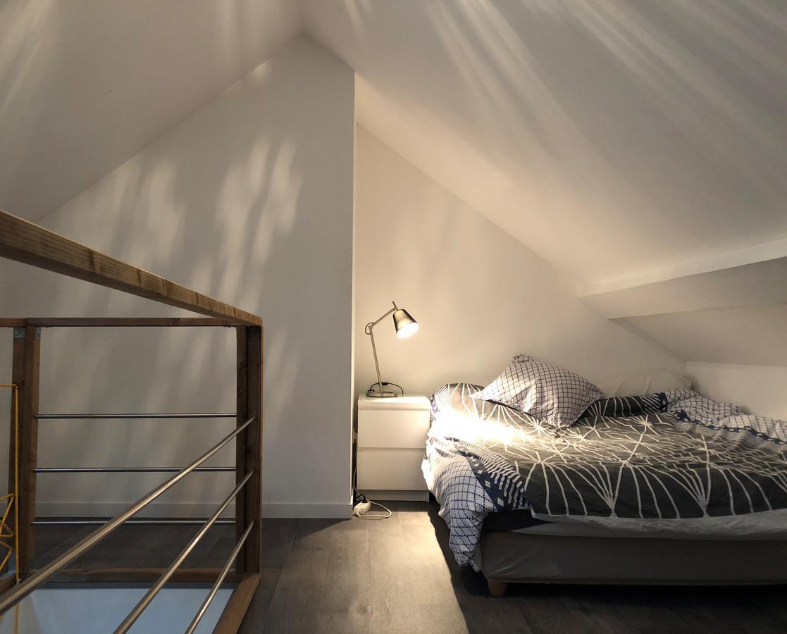Daire Studio 40M² Lille-Ronchin (Fransa Ronchin) - Booking tout Piscine Ronchin